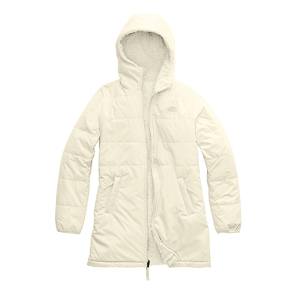 The North Face Merriewood Reversible Parka Womens Jacket (Previous Season) 2020, , 600