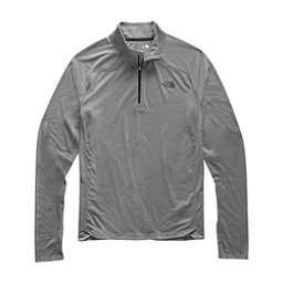 6f00c2fdb The North Face - Essential 1/4 Zip Mens Mid Layer