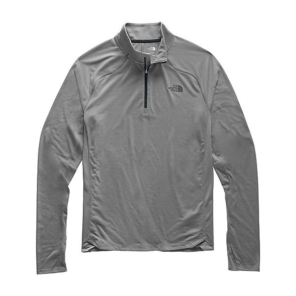 53f42e0d6 Essential 1/4 Zip Mens Mid Layer