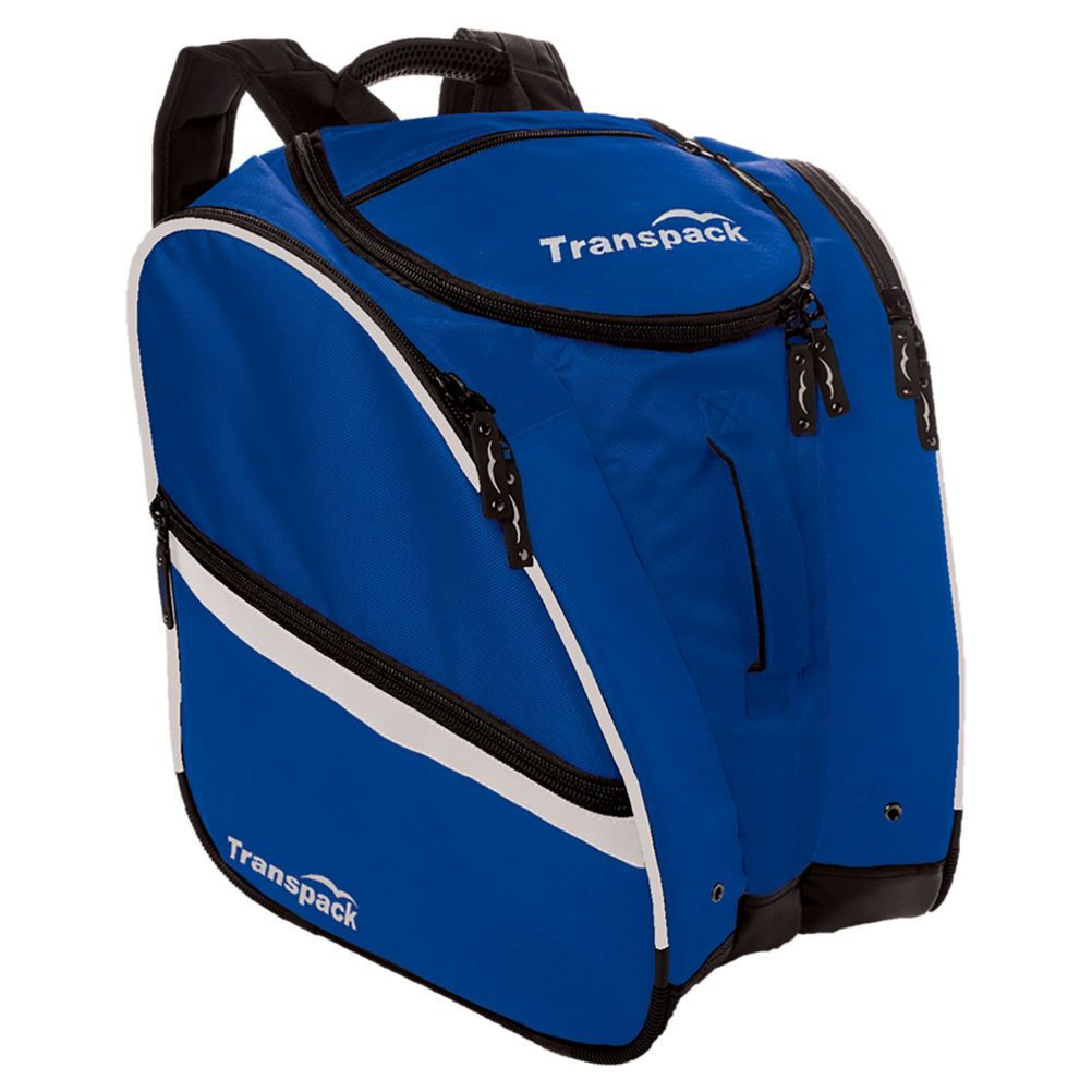 Transpack TRV Ballistic Pro 2020 im test