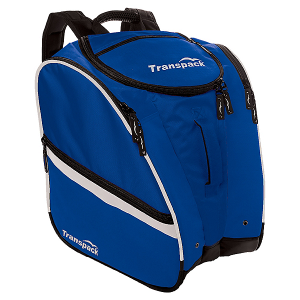 Transpack TRV Ballistic Pro, Chelsea Blue-Silver Electric, 600