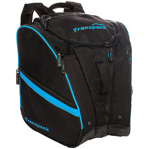 Transpack TRV Ballistic Pro 2022, Black-Blue Electric, 600