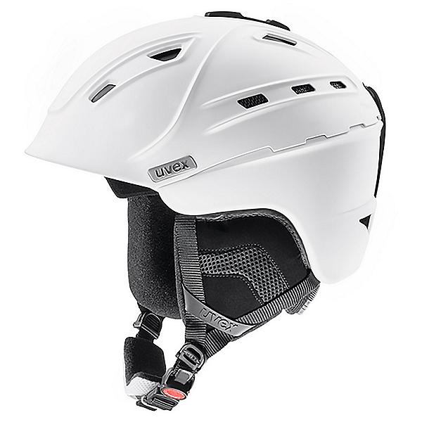 Uvex P2us Helmet 2020, White Mat, 600