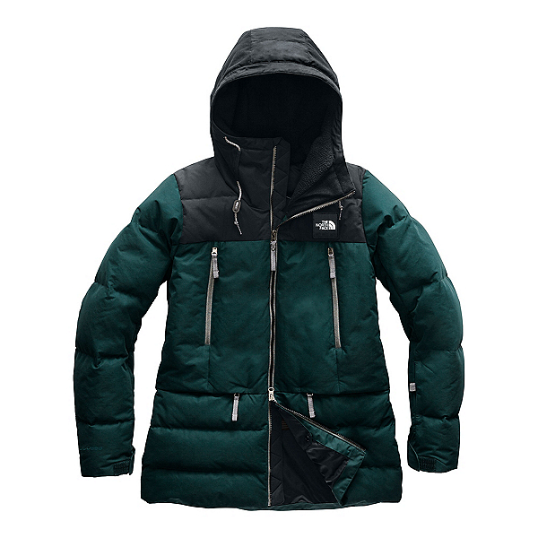 The North Face Pallie Down Womens Insulated Ski Jacket (Previous Season) 2020, , 600