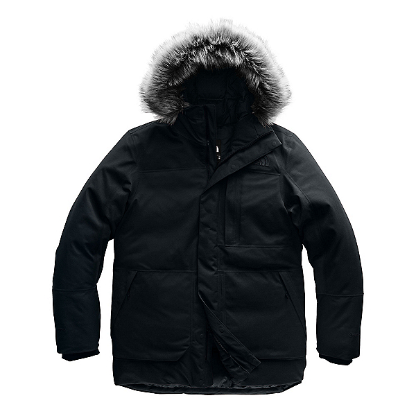 The North Face Defdown GTX II Mens Jacket, , 600