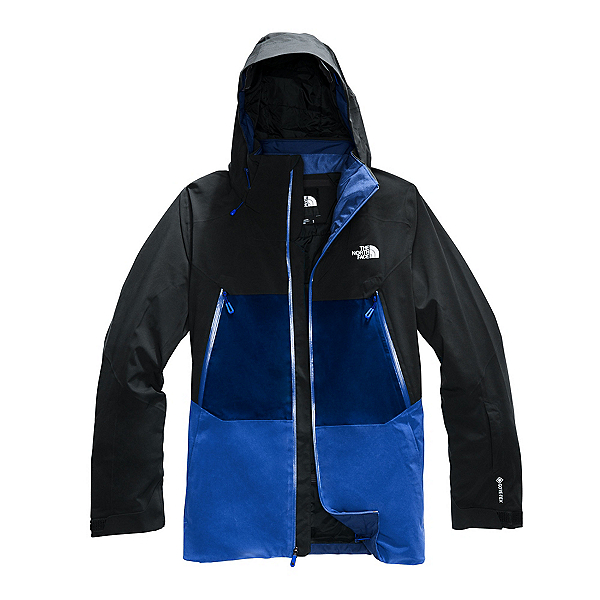 The North Face Apex Flex GTX 2L Mens Insulated Ski Jacket, , 600