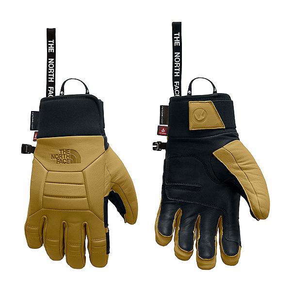 The North Face Steep Purist FUTURELIGHT Gloves, Bronze Mist, 600