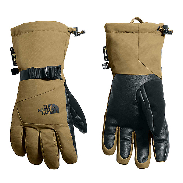 The North Face Montana ETIP GTX Gloves, British Khaki, 600