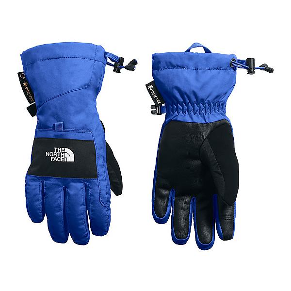 The North Face Montana ETIP GTX Boys Kids Gloves, TNF Blue, 600