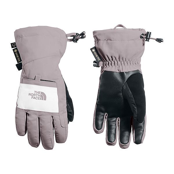 The North Face Montana ETIP GTX Girls Gloves, Ashen Purple, 600