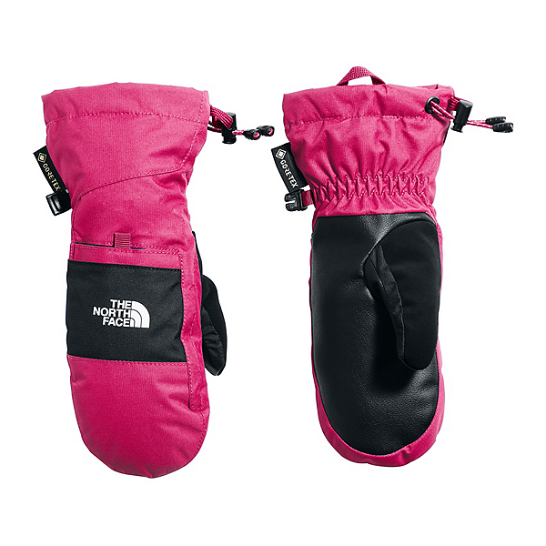 The North Face Montana ETIP GTX Girls Mittens (Previous Season) 2020, , 600