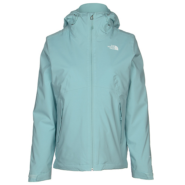 The North Face Carto Triclimate Womens Jacket, Windmill Blue, 600