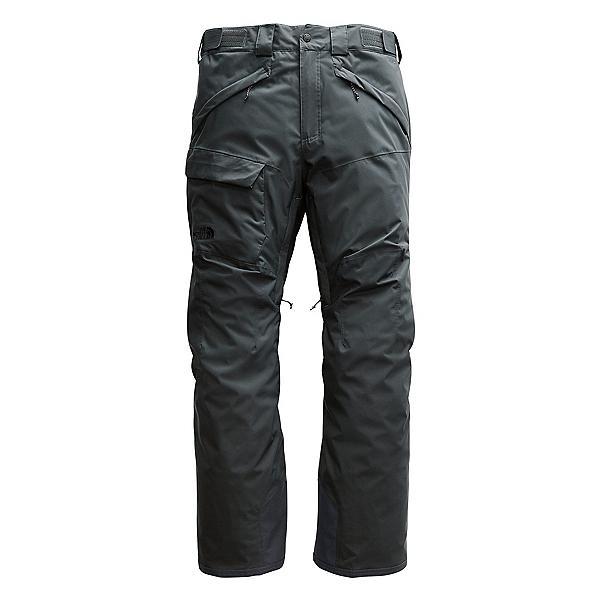 The North Face Freedom Long Mens Ski Pants (Previous Season) 2020, , 600