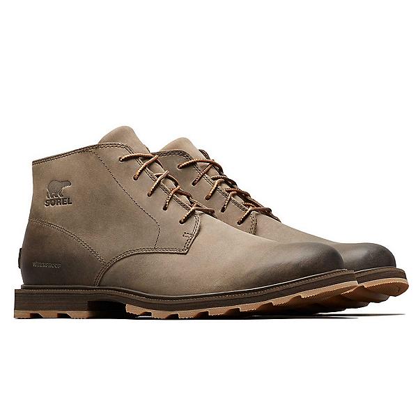 Sorel Madson Chukka Waterproof Mens Boots, , 600