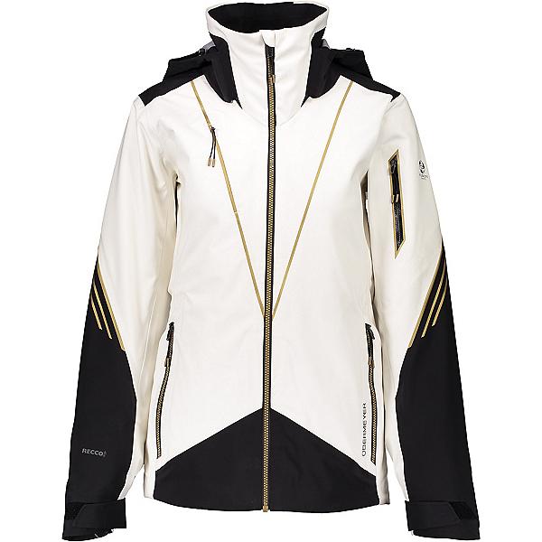 Obermeyer Akamai 3L Womens Shell Ski Jacket, Sheer Bliss, 600