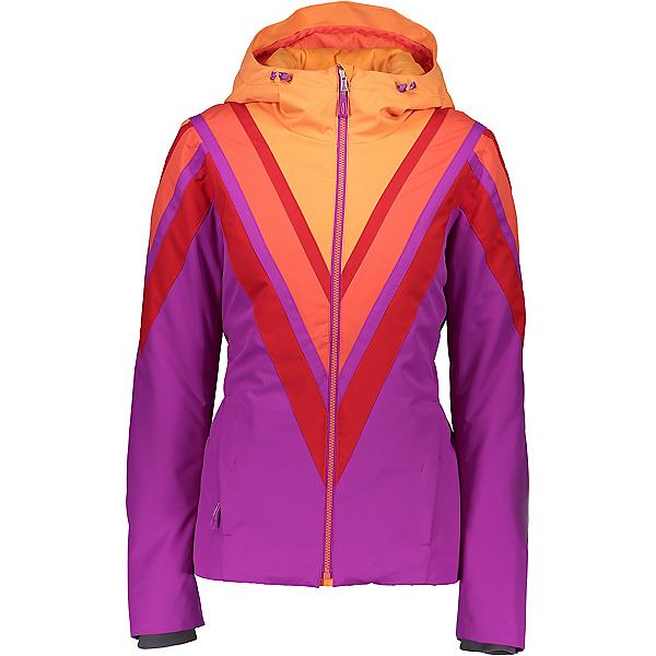Obermeyer Trine Womens Insulated Ski Jacket, Dreamsicle, 600