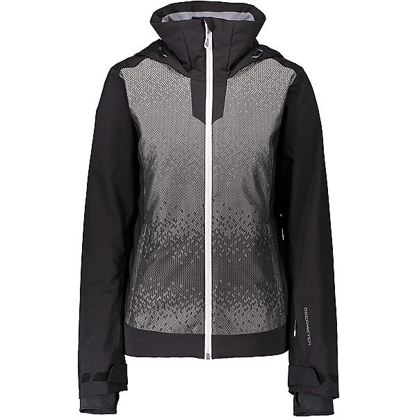 Obermeyer Snowdiac Womens Shell Ski Jacket, , 600