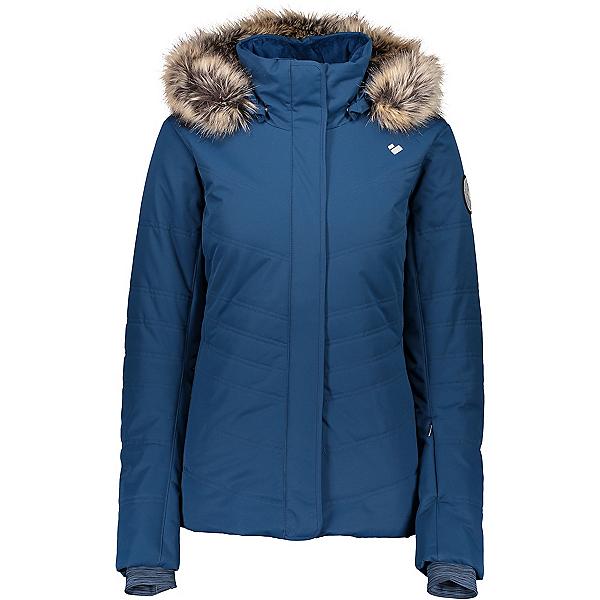 Obermeyer Tuscany II Womens Insulated Ski Jacket, Passport, 600