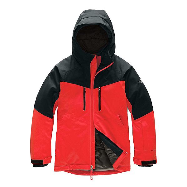 The North Face Chakal Boys Ski Jacket, , 600
