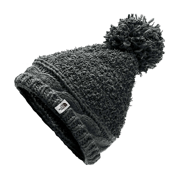 The North Face Mixed Stitch Womens Hat (Previous Season) 2020, , 600