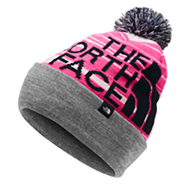 The North Face Ski Tuke Girls Kids Hat, , 600