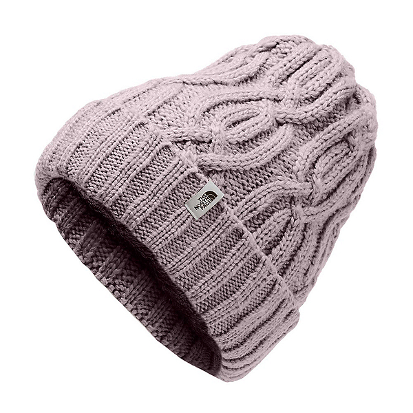 The North Face Cable Minna Hat, Ashen Purple, 600