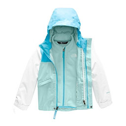 a4c768090 The North Face - Snowquest Triclimate Toddler Girls Ski Jacket
