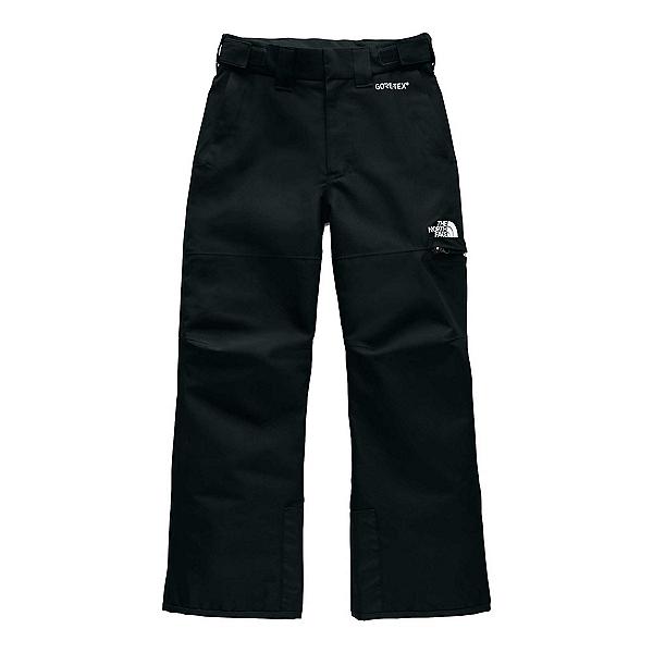 The North Face Fresh Tracks Kids Ski Pants, TNF Black, 600