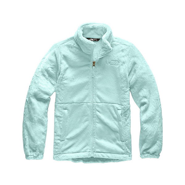 The North Face Osolita Girls Jacket, Windmill Blue, 600