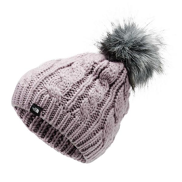 The North Face Oh-Mega Kids Hat, Ashen Purple, 600