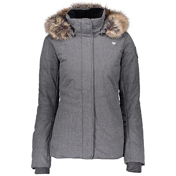 Obermeyer Tuscany II Petite Womens Insulated Ski Jacket 2020, , 600