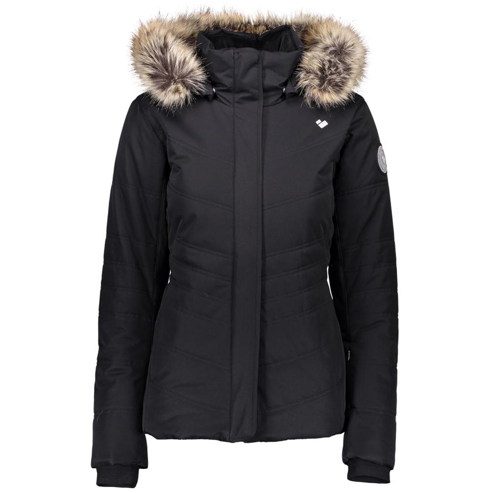 Medium petite ski jacket