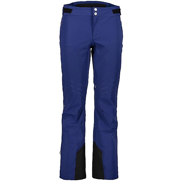 Obermeyer Straight Line Womens Ski Pants, Navy, 600