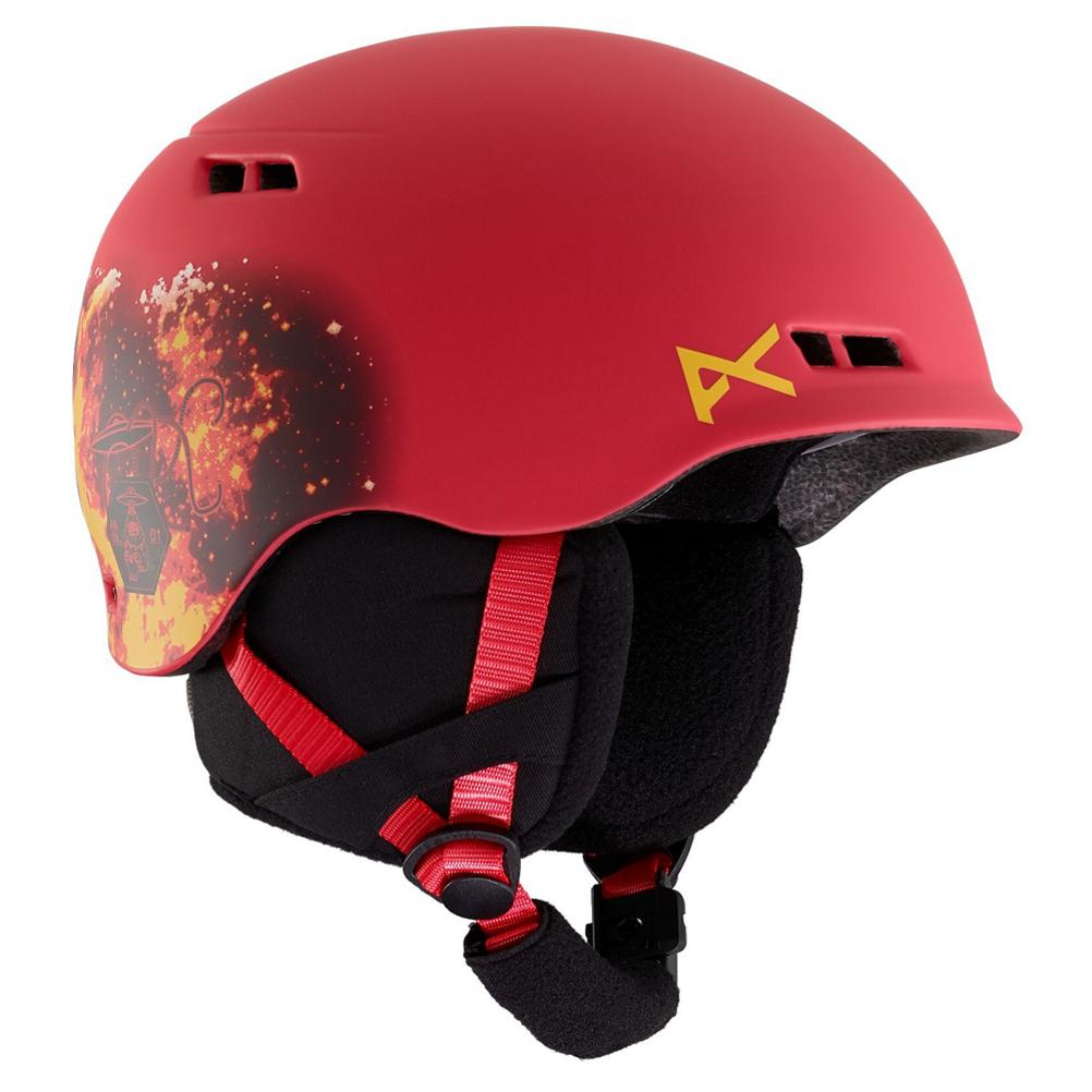 Anon Burner Kids Helmet 2020