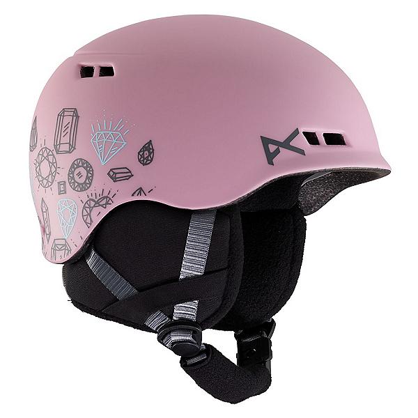 Anon Burner Kids Helmet 2020, Bling Pink, 600