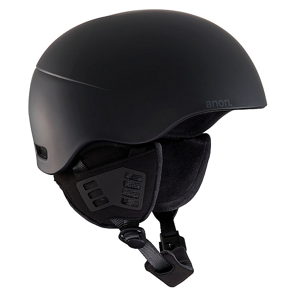 Anon Helo 2.0 Helmet, Black, 600