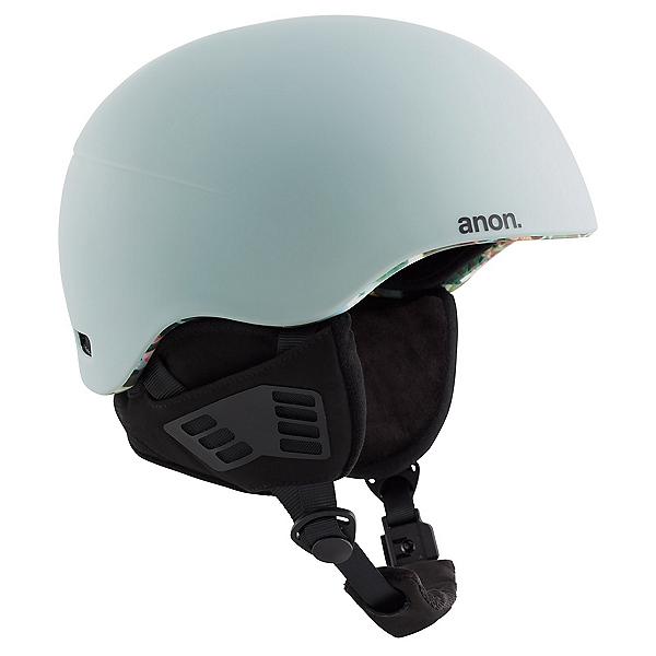 Anon Helo 2.0 Helmet 2021, Gray, 600
