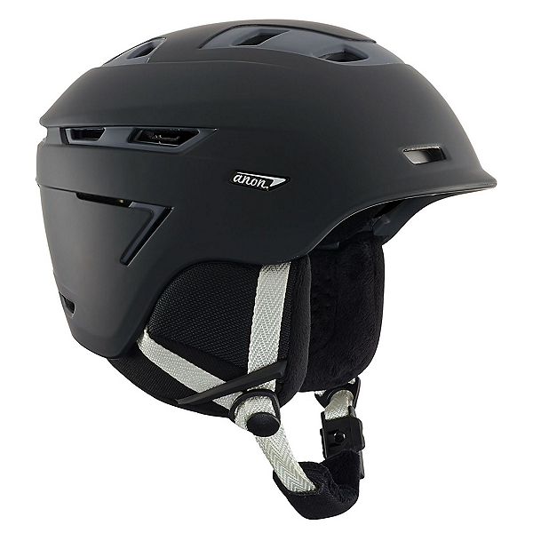 Anon Omega Womens Helmet 2020, Black, 600