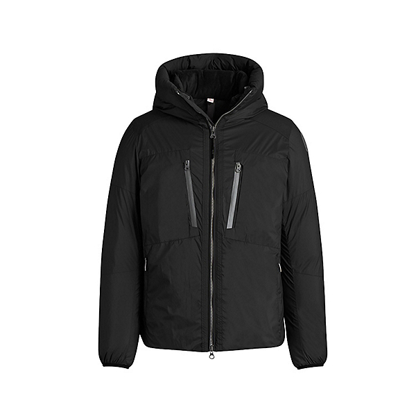 Parajumpers Kara Mens Jacket 2019, Black, 600