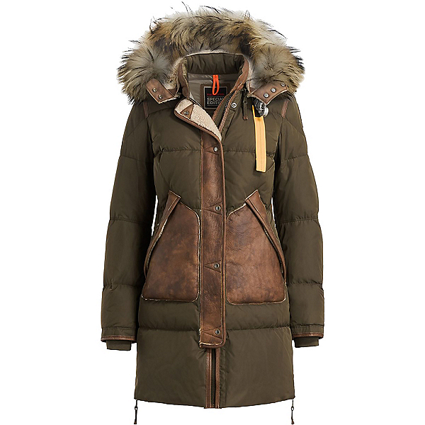 Parajumpers Long Bear Special Womens Jacket, , 600
