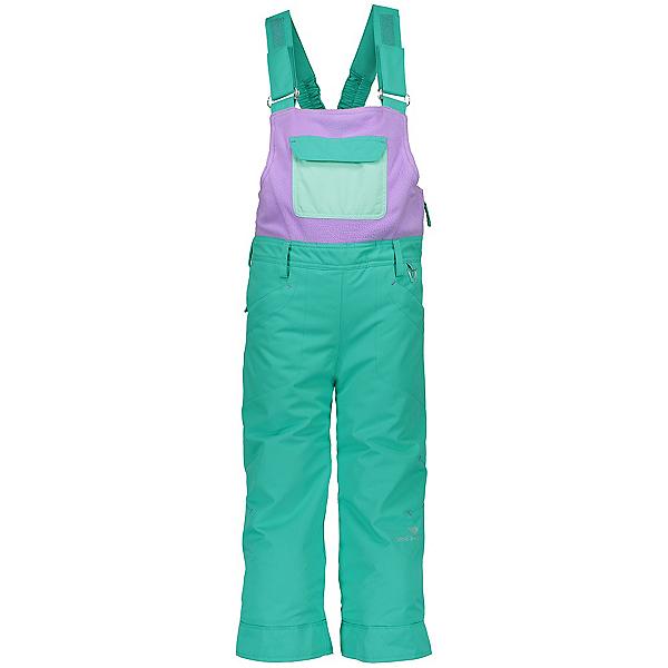 Obermeyer Disco Bib Toddler Girls Ski Pants 2020, , 600