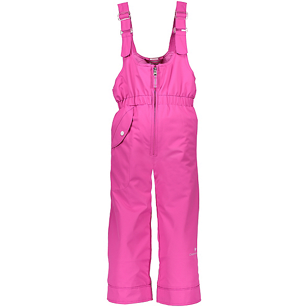 Obermeyer Snoverall Toddler Girls Ski Pants, Berried Treasur, 600