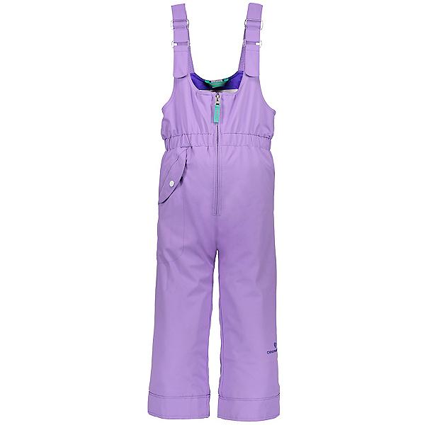 Obermeyer Snoverall Toddler Girls Ski Pants, Va Va Violet, 600