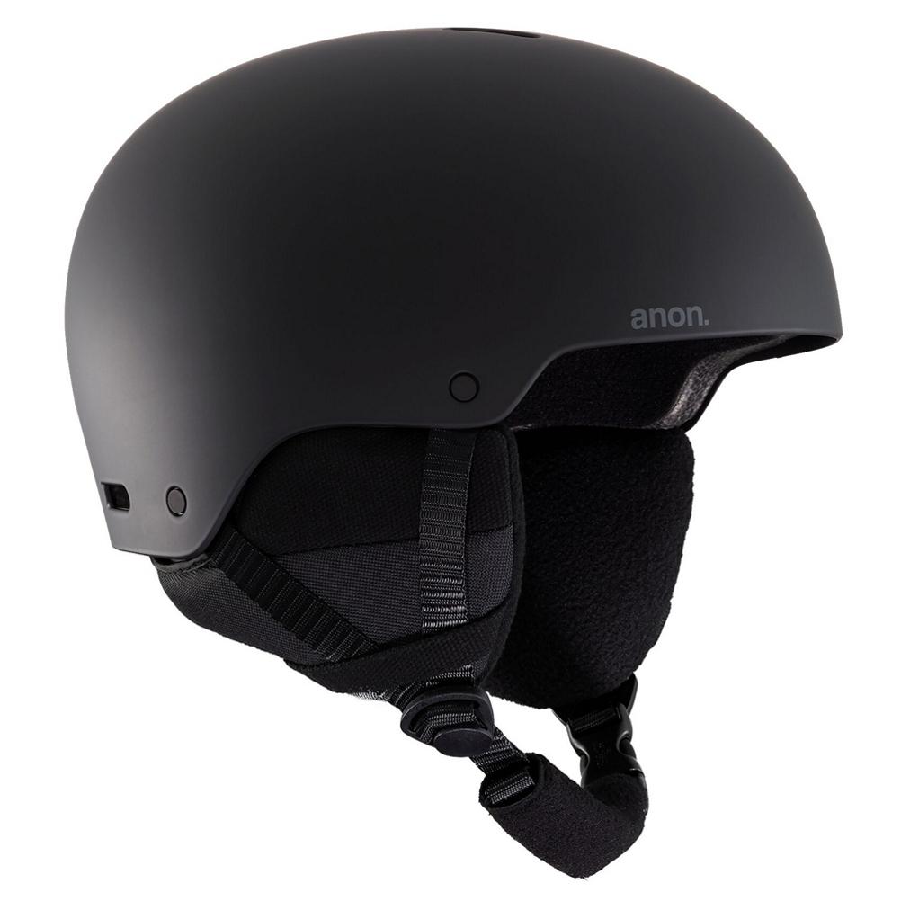Anon Raider 3 Helmet 2021