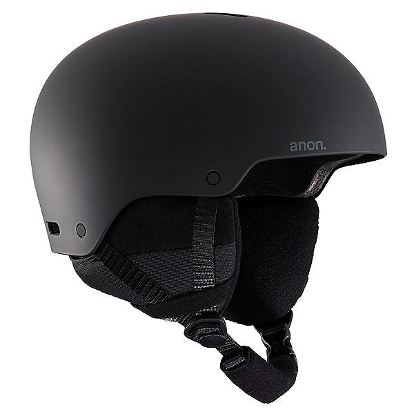 Anon Raider 3 Helmet, Black, 600