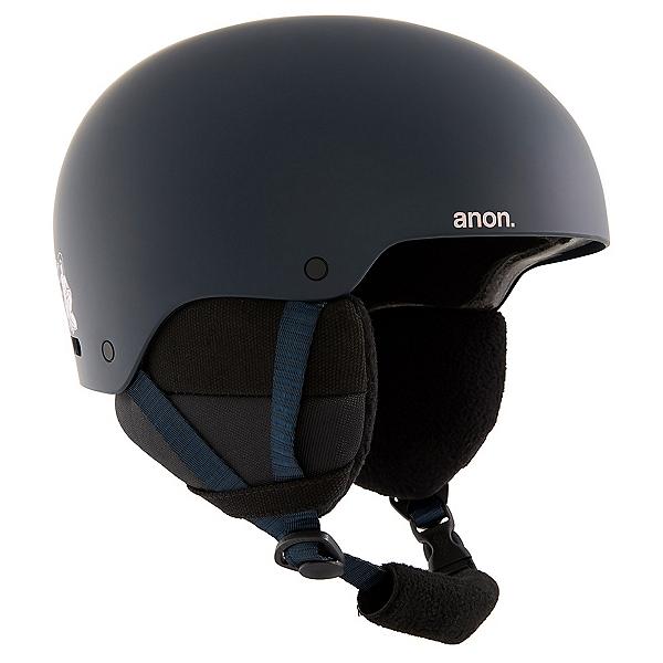 Anon Raider 3 Helmet, Rogasch Blue, 600
