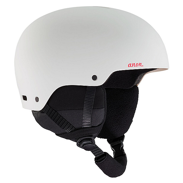 Anon Greta 3 Womens Helmet 2020, White, 600