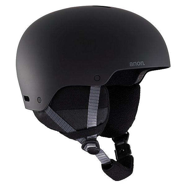 Anon Rime 3 Youth Helmet, Black, 600
