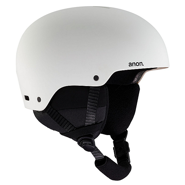 Anon Rime 3 Youth Helmet, White, 600