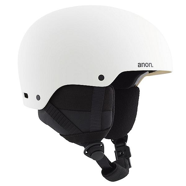 Anon Rime 3 Youth Helmet, White, 600